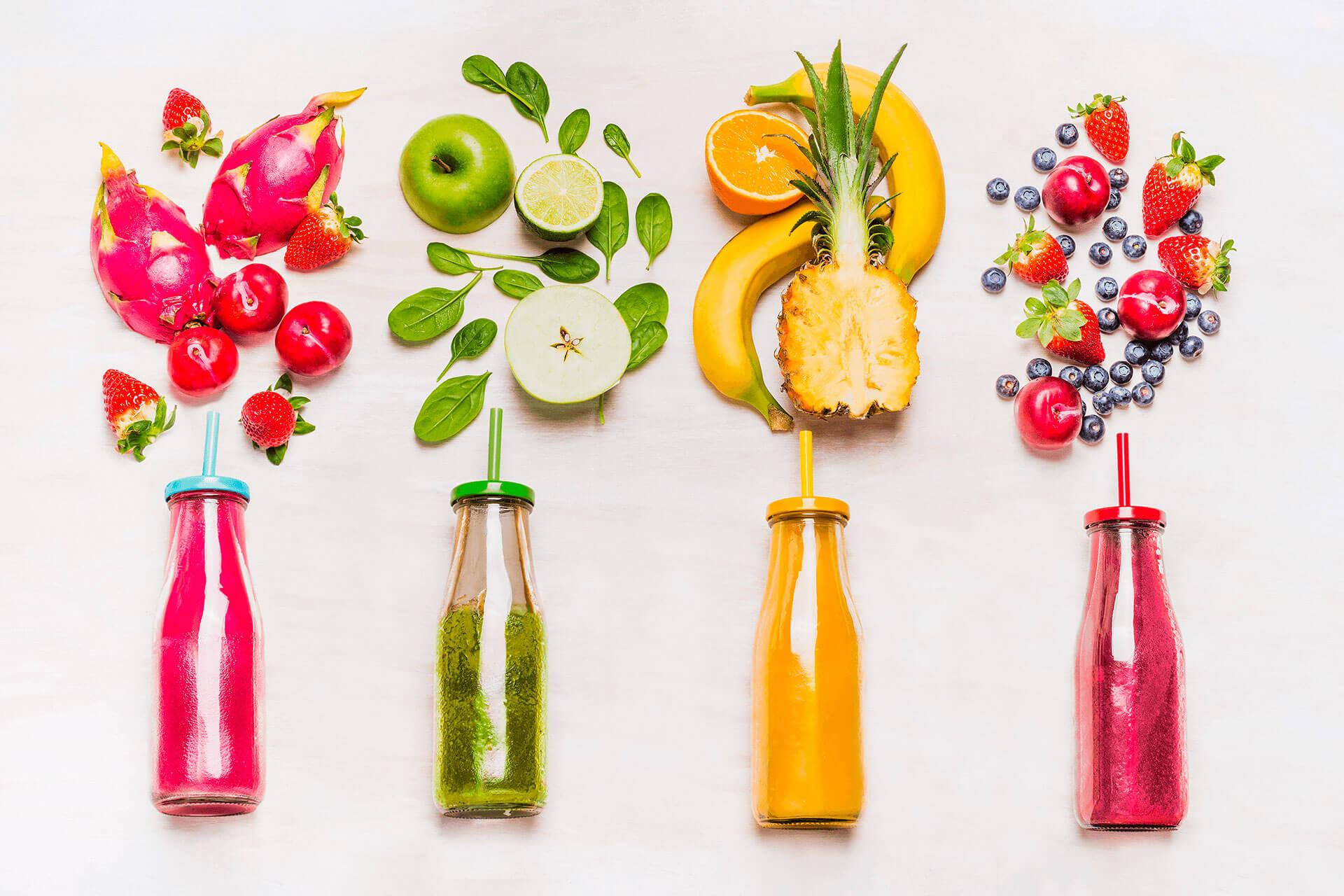 Những loại thức uống tốt cho mùa hè của bạn